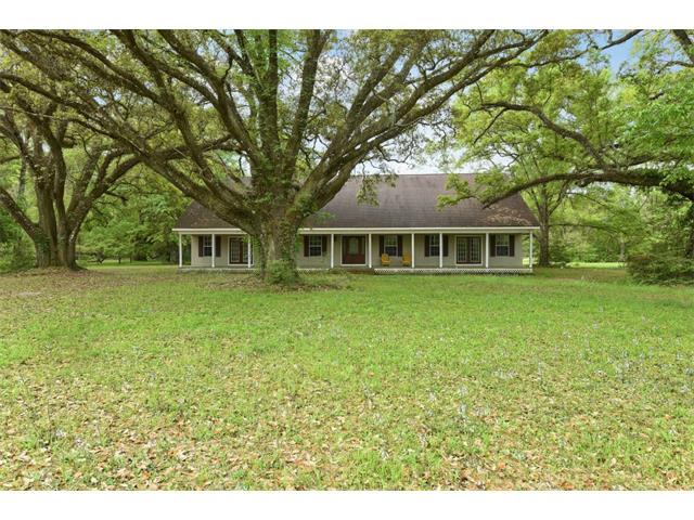 30270 Watts Thomas Rd, Bush, Louisiana 70431