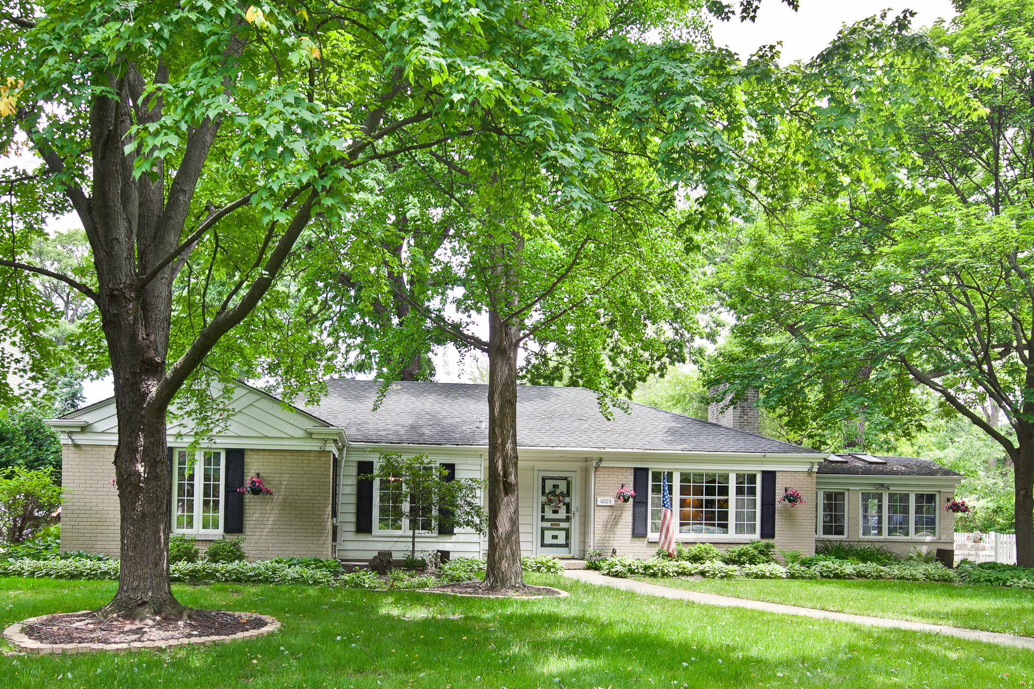 1003 Forest, River Forest, Illinois 60305