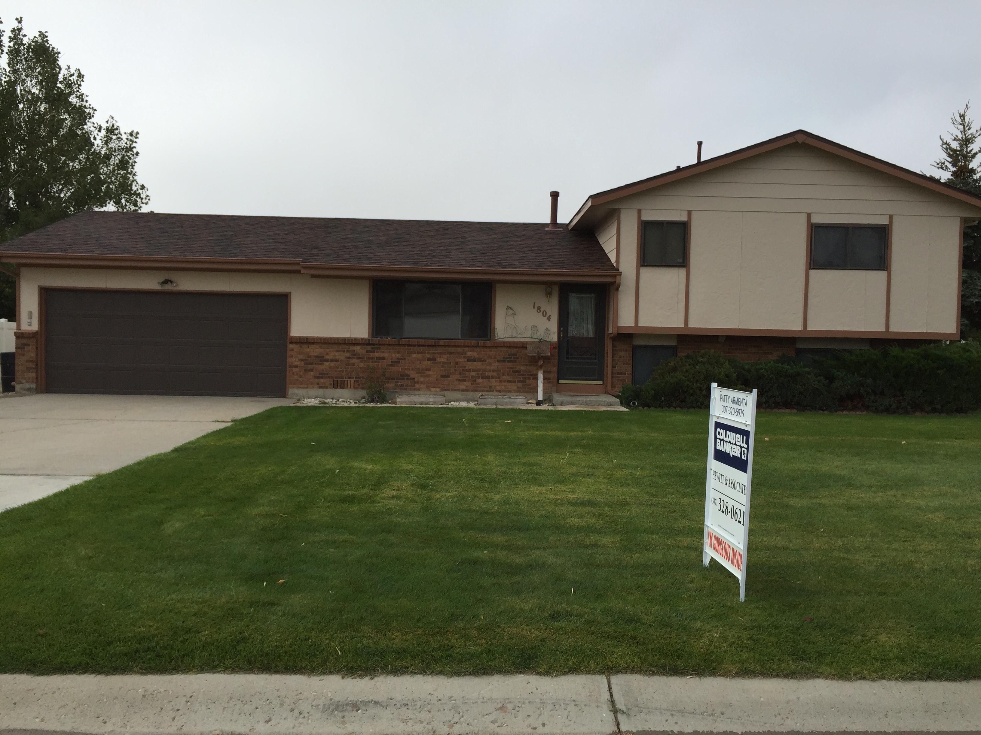 1804 Dundee, Rawlins, Wyoming 82301