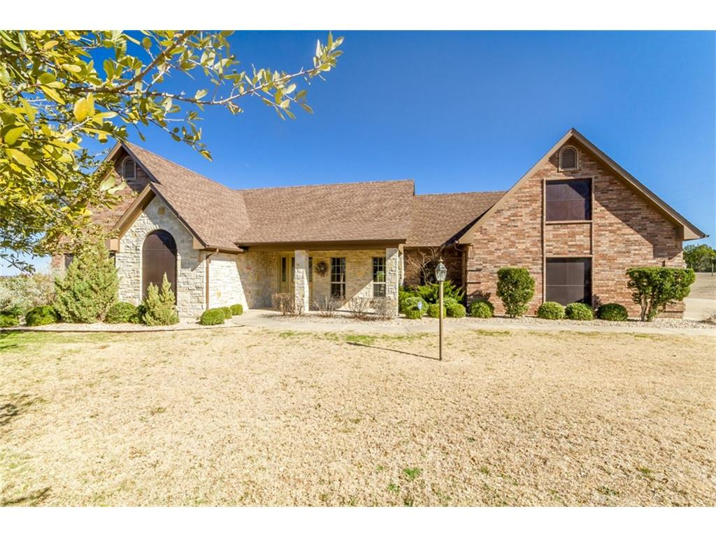 1020 Clayton Ct, Nemo, Texas 76070