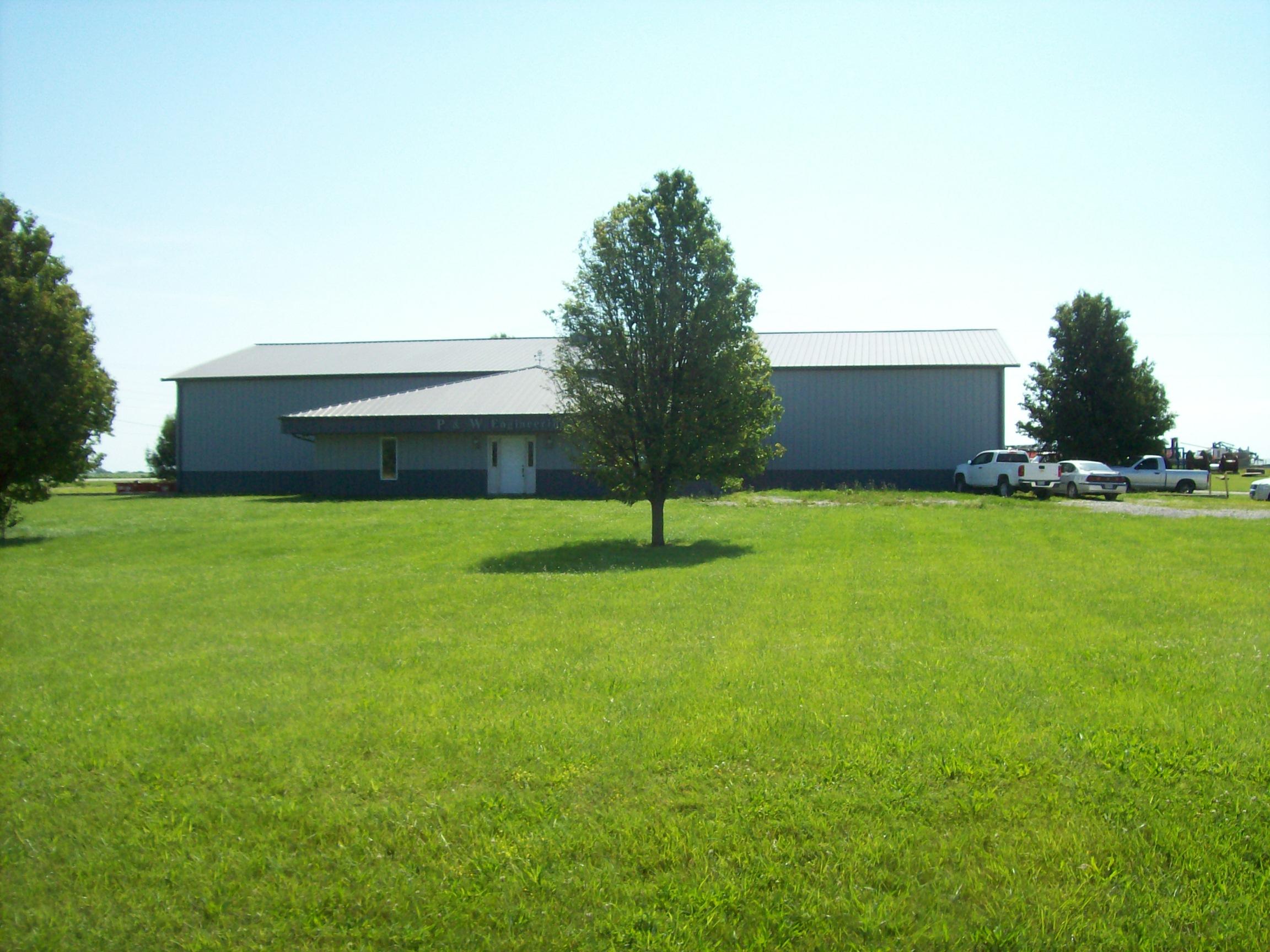 110 Tori Lane, Sedalia, Missouri 65301