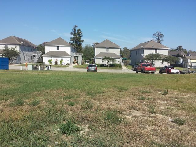 Lot 17 River Highlands, St Amant, Louisiana 70774