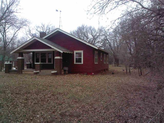 217076 E Co Rd 54, Mutual, Oklahoma 73853