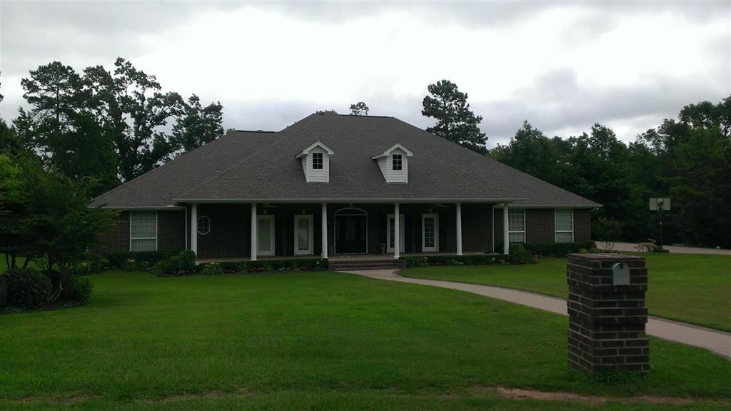 924 John Dean Road, Gilmer, Texas 75644