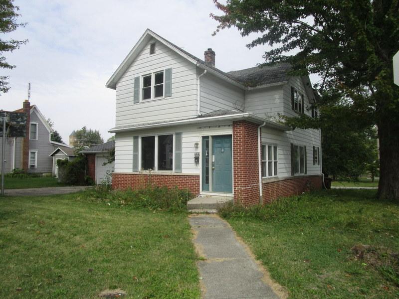 327 E. Cherry St., Bluffton, Indiana 46714