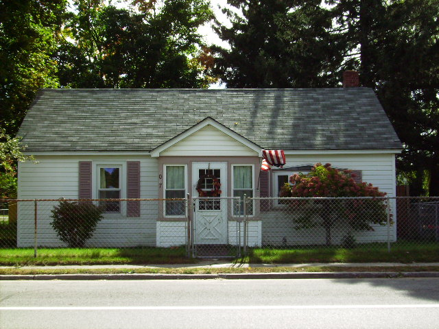 2087 Route 3, Cadyville, New York 12918