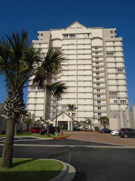 1300 Gulf Blvd Unit 1801, South Padre Island, Texas 78597