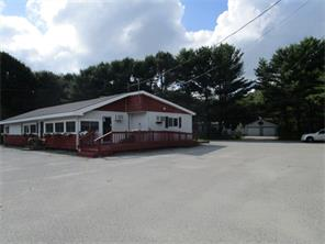 248 Route 202, Leeds, Maine 04263