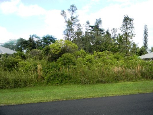 S Kahala St Lot  # 731, Pahoa, Hawaii 96778