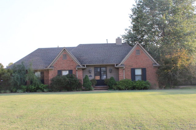 126 MORNINGSIDE, Marion, Arkansas 72364