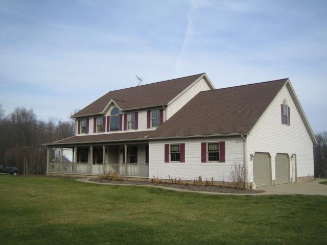 2800 Pavonia N Road, Mansfield, Ohio 44903