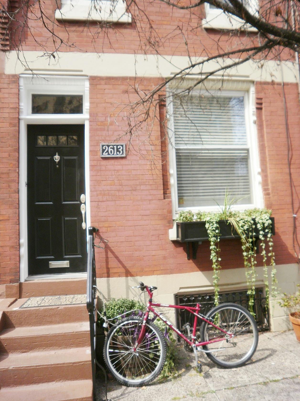 2613 Aspen Street, Philadelphia, Pennsylvania 19130