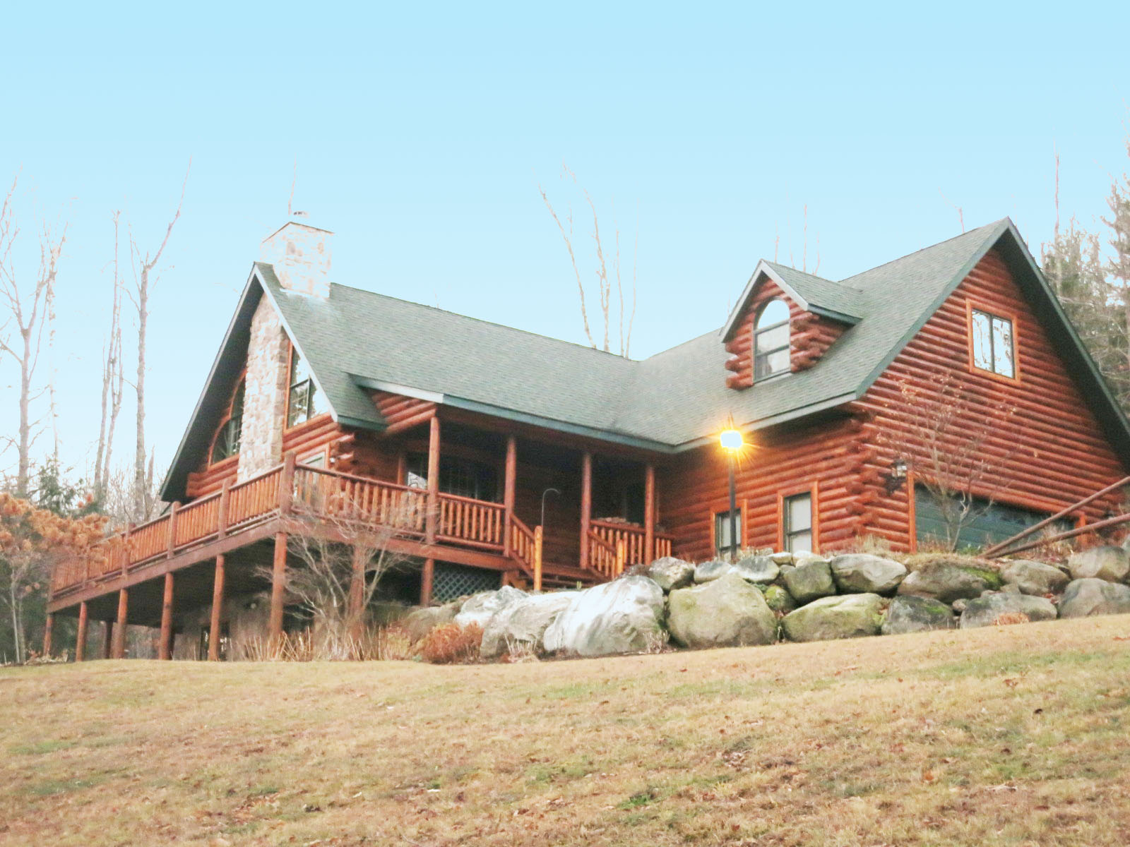540 Center Conway Road, Brownfield, ME 04010