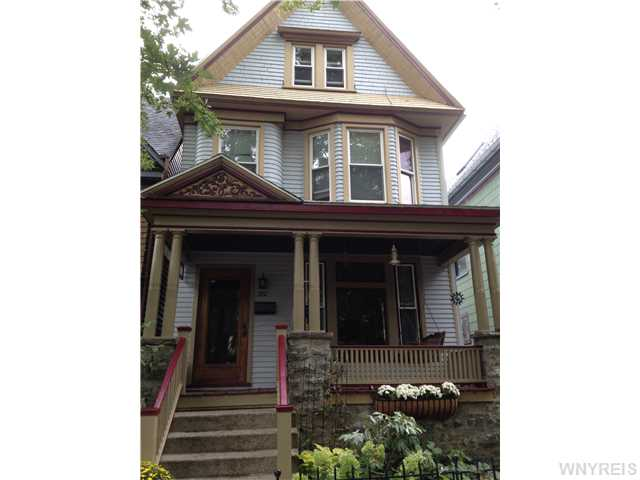 357 Ashland Ave, Buffalo, New York 14222