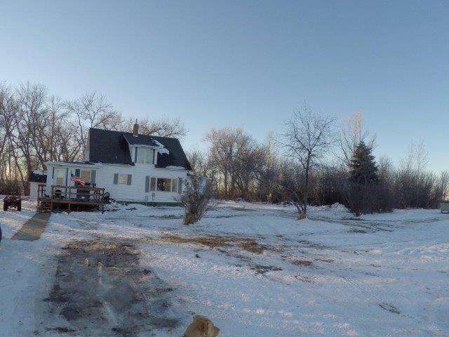 1780 79th St NW, Maxbass, North Dakota 58760
