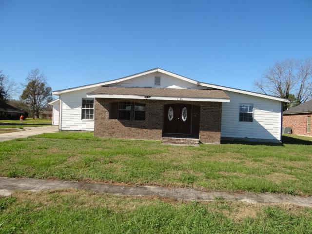 3690 Grenada Dr, St Gabriel, Louisiana 70776