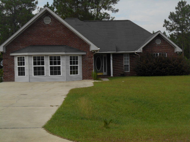 399 Pine Bluff Road, Eastman, GA 31023