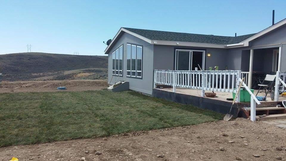 5624 E. Hwy 30, Kemmerer, Wyoming 83101