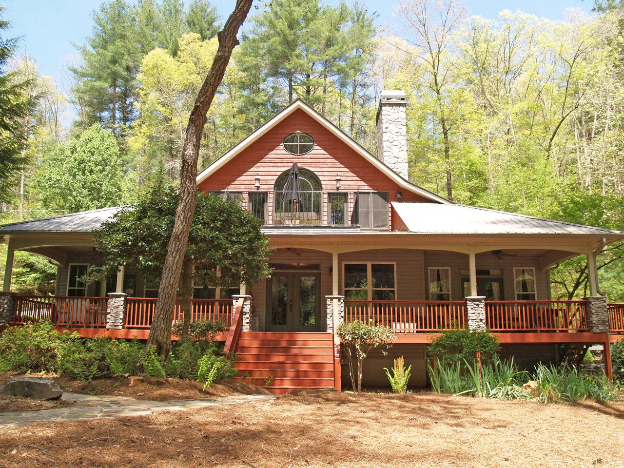 443 River Drive, Dahlonega, Georgia 30533