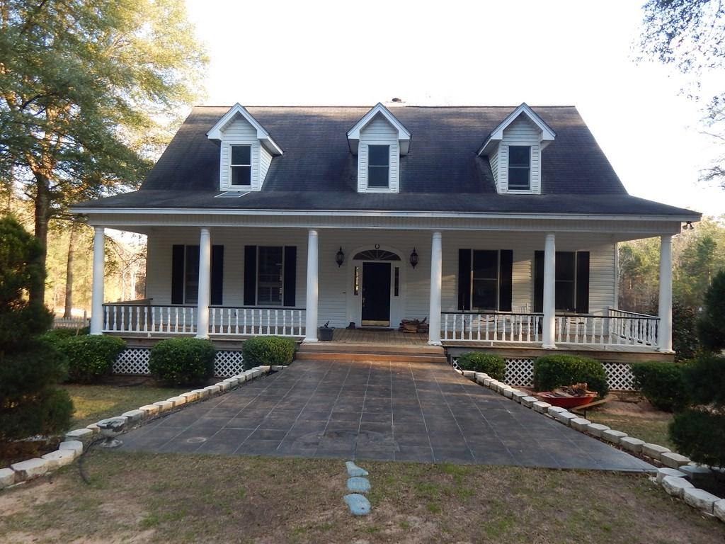 854 County Road 176, Abbeville, Alabama 36310