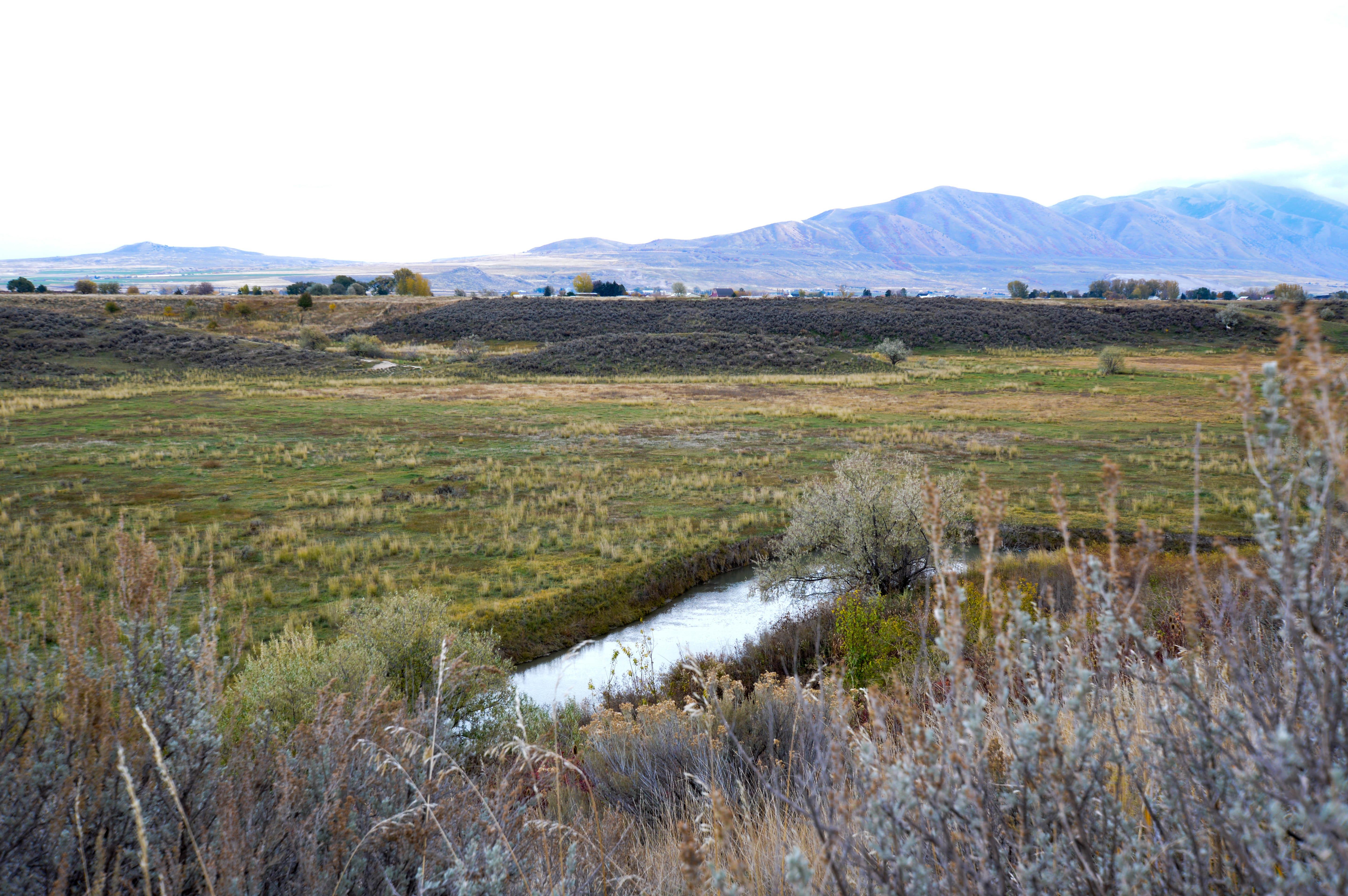 15550 North 4950 West #12, Riverside, Utah 84334
