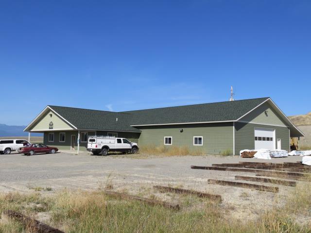 254 TRUSS ROAD, Eureka, Montana 59917