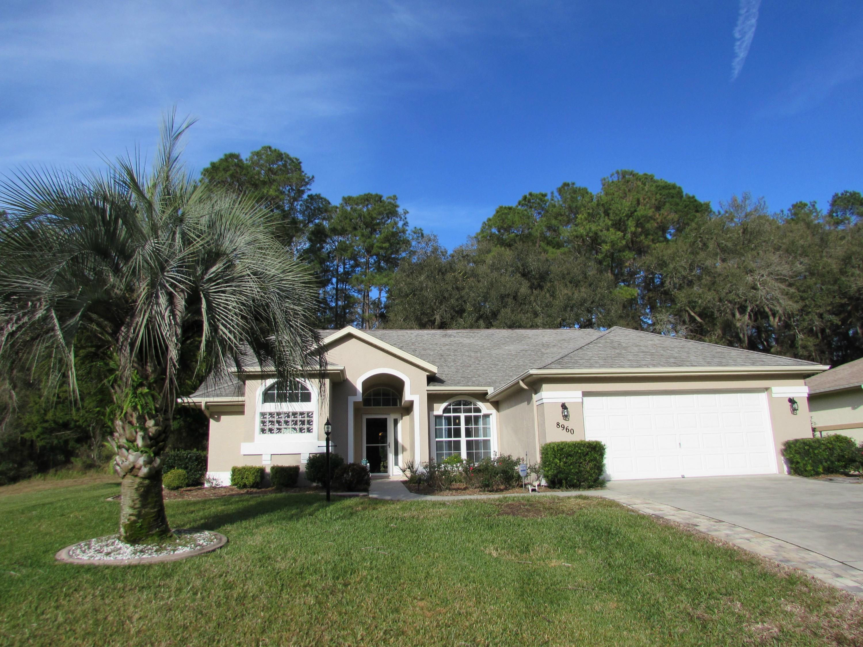 8960 SW 190 CIR, Dunnellon, Florida 34432