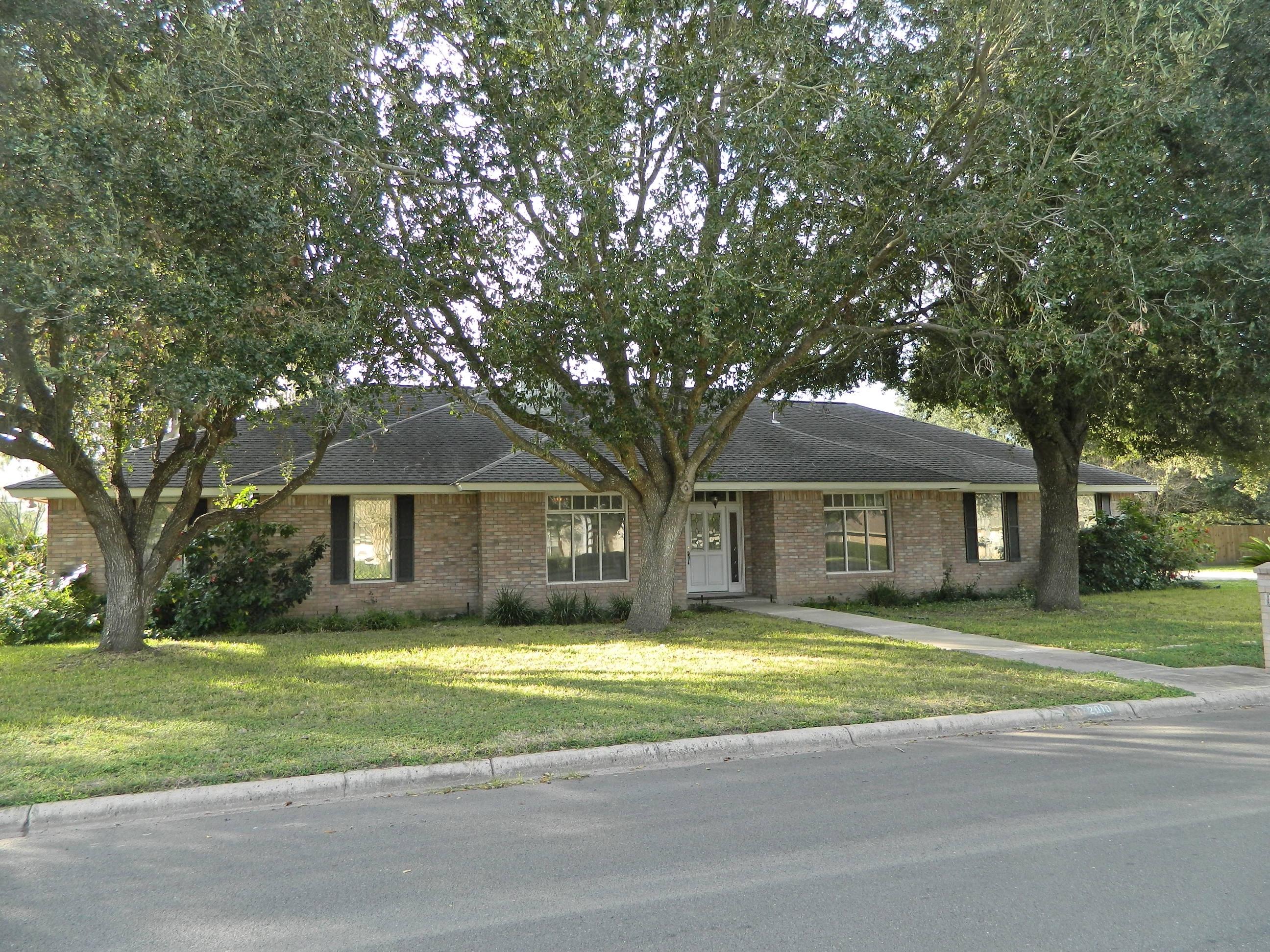 2010 N Forest LN, Weslaco, Texas 78596