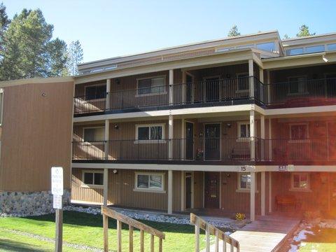 210 CR 702/Beaver Village 1511, Winter Park, Colorado 80482