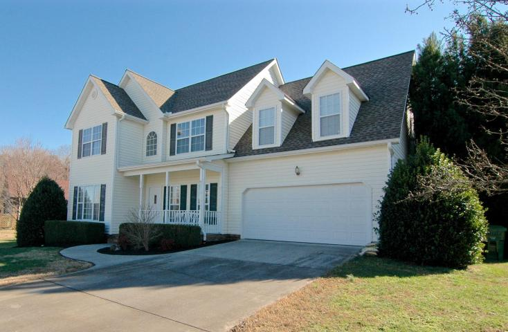 130 Windsor Drive, Maryville, Tennessee 37803