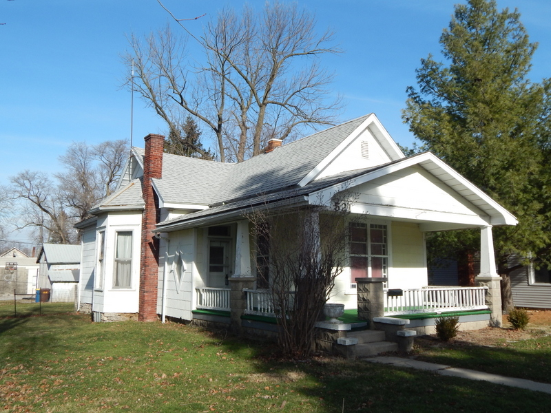 521 W Central Ave, Bluffton, Indiana 46714