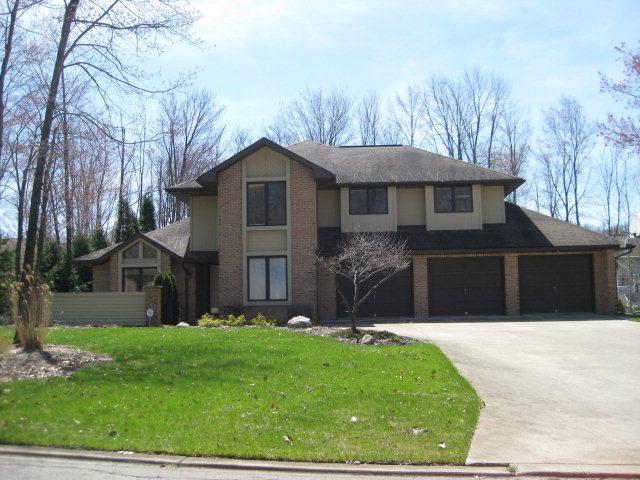 507 Shadow Oaks Drive, Meadville, Pennsylvania 16335