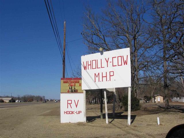 271 N 65 CR 44115, Powderly, Texas 75473