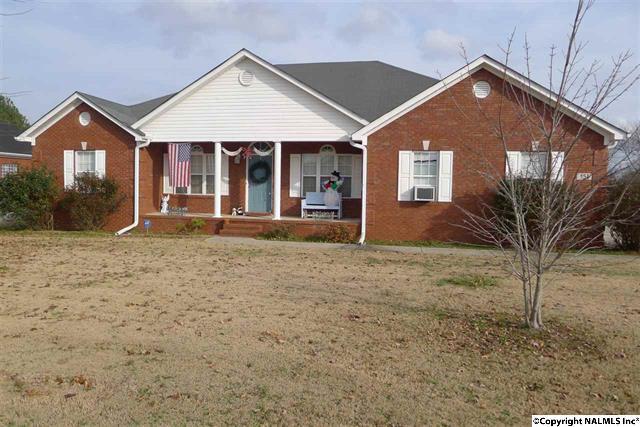 151 Old Camp Road, Meridianville, Alabama 35759