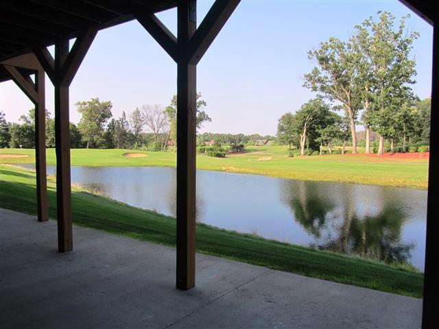 1826-3 Parkland Dr #503, Arkdale, Wisconsin 54613