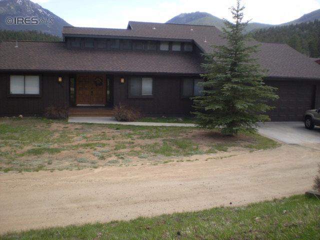 680 Pinewood Dr., Estes Park, Colorado 80517