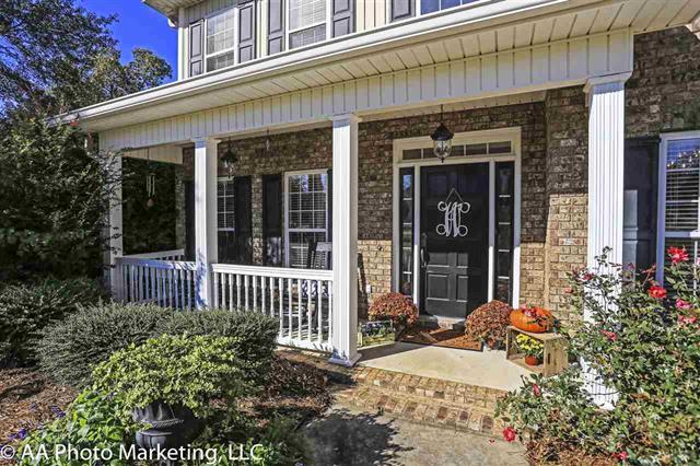 424 Southland Trail, Byron, Georgia 31008
