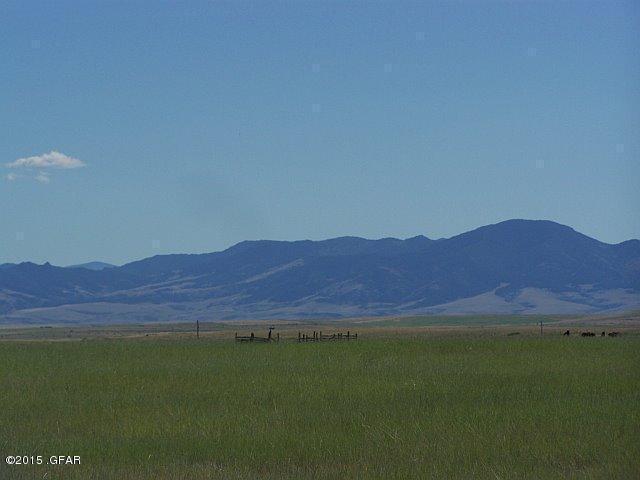 Lot B3 Ten Mile Lane, Cascade, Montana 59421