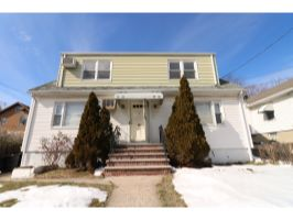 Home For Sale at 11 New Street, Belleville Township NJ
