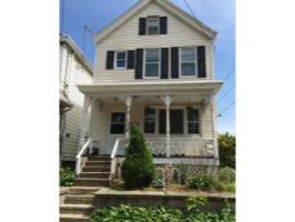 Home For Sale at 465 Broadway, Passaic NJ