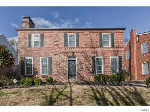 9387 Pine AVE, Brentwood, MO 63144