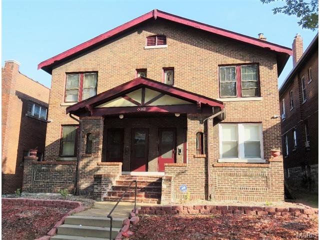 3627 Dunnica AVE, St Louis, MO 63116