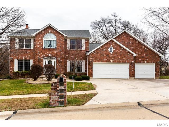 106 Capitol CT, St Charles, MO 63301