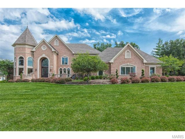 12947 Sunset Bluff CT, St Louis, MO 63127