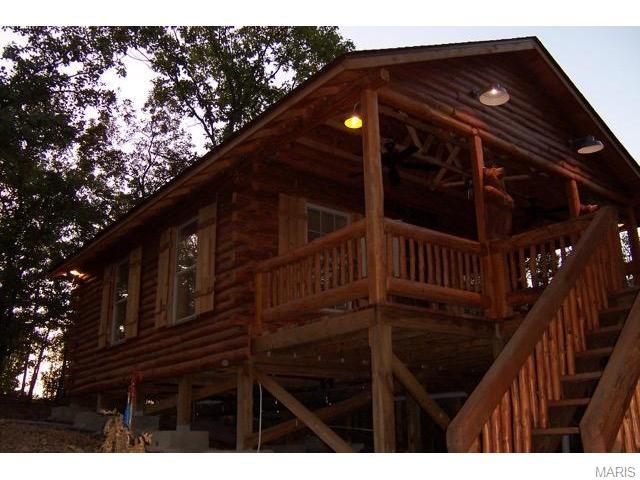 11115 Hidden Valley Lakes, Annapolis, MO 63620