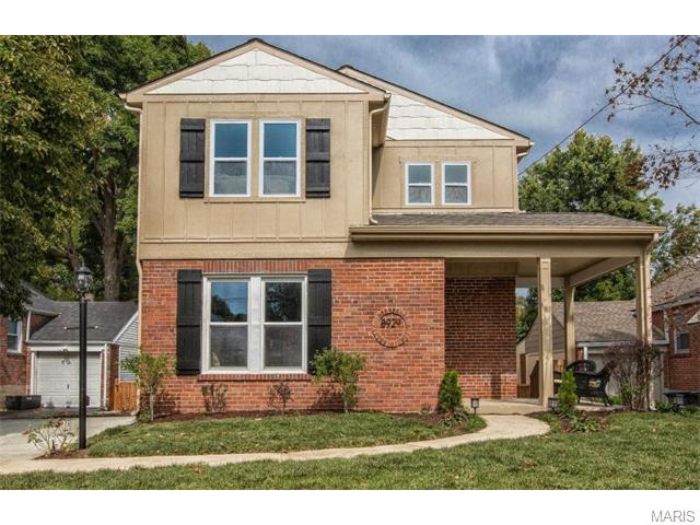 8929 White AVE, Brentwood, MO 63144