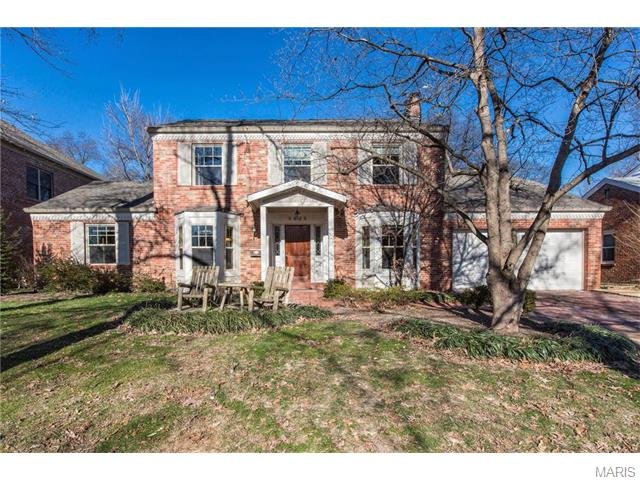 9425 Pine AVE, Brentwood, MO 63144