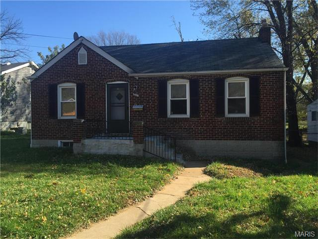 3406 Eminence, St Louis, MO 63114