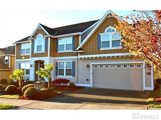 1752 Pointe Woodworth Dr NE, Tacoma, WA 98422
