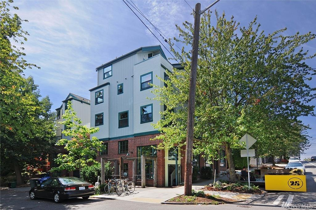 2425 E Union Ave, Seattle, WA 98122